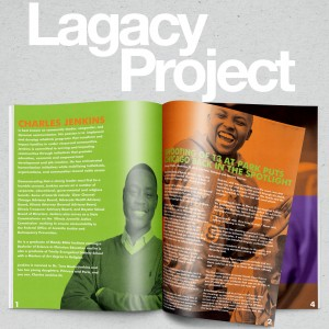 Legacy Project